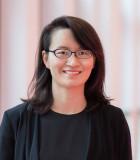 Ms Vicky Lu