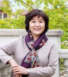 Ms April Zhou