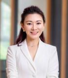 Ms CiCi Zhang
